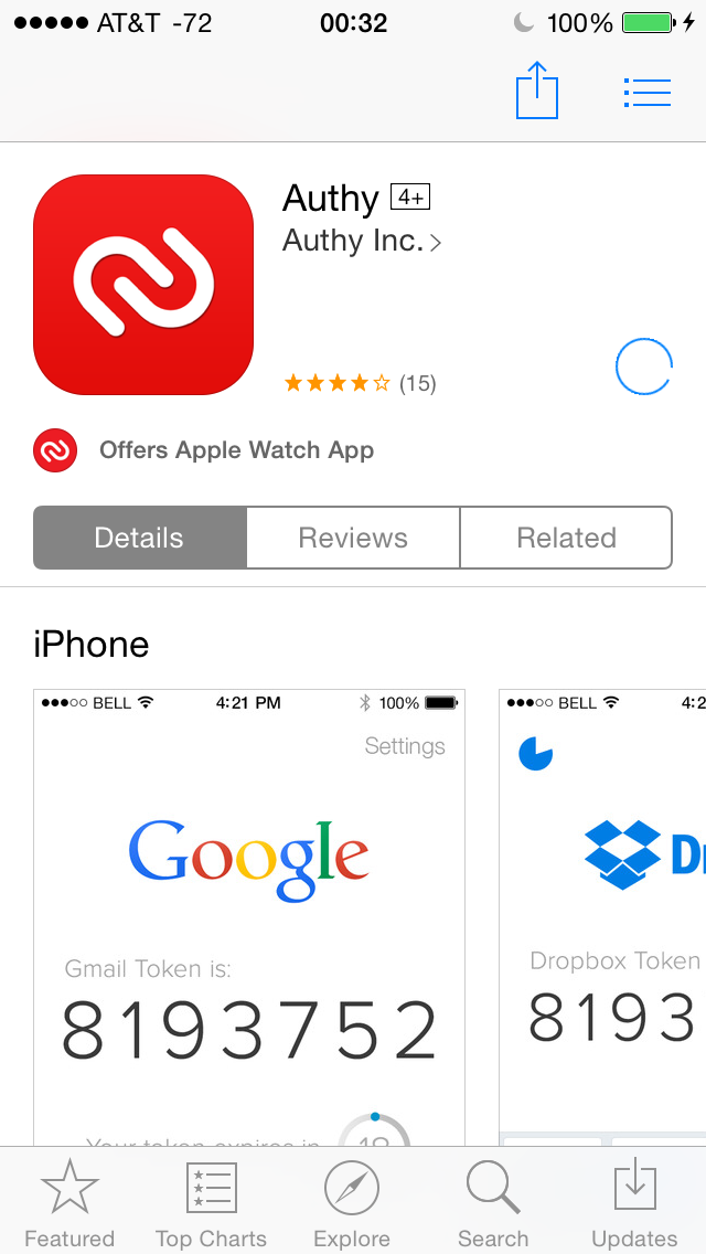 Authy Download